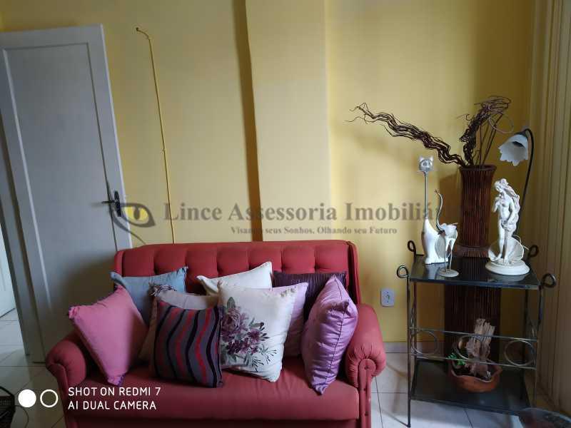 Quarto - Apartamento 2 quartos à venda Méier, Norte,Rio de Janeiro - R$ 226.000 - TAAP22350 - 17