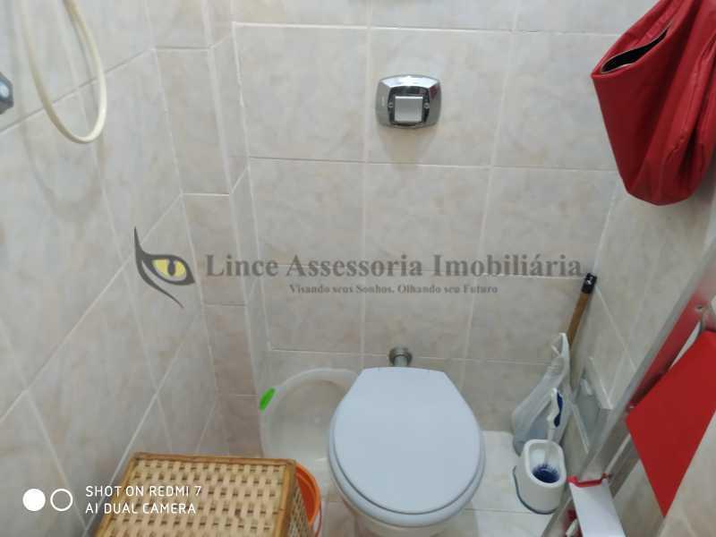 WC - Apartamento 2 quartos à venda Méier, Norte,Rio de Janeiro - R$ 226.000 - TAAP22350 - 28
