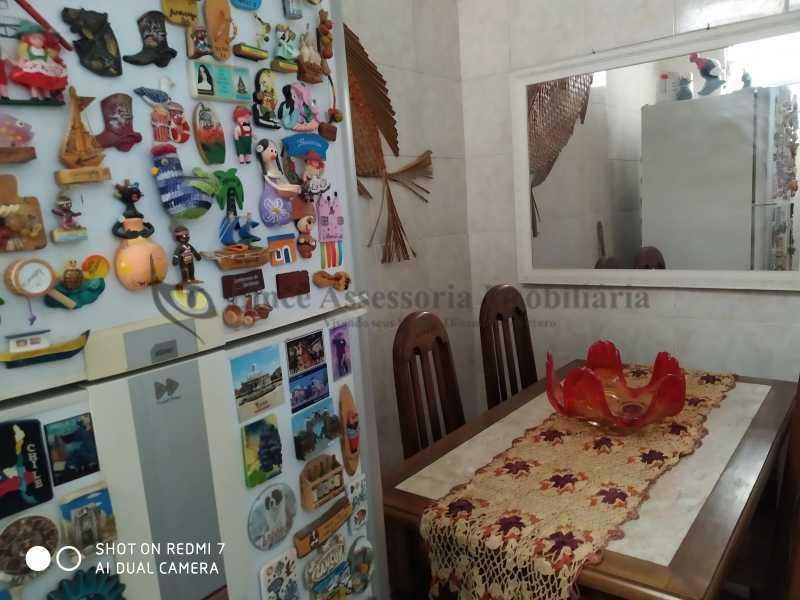 Quarto empregada - Apartamento 2 quartos à venda Méier, Norte,Rio de Janeiro - R$ 226.000 - TAAP22350 - 31