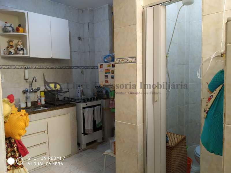 Cozinha - Apartamento 2 quartos à venda Méier, Norte,Rio de Janeiro - R$ 226.000 - TAAP22350 - 27