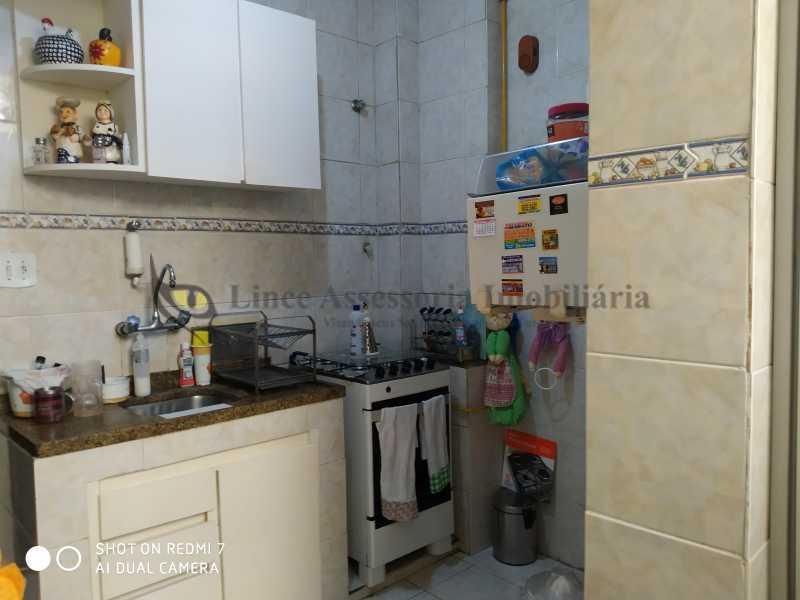 Cozinha - Apartamento 2 quartos à venda Méier, Norte,Rio de Janeiro - R$ 226.000 - TAAP22350 - 23
