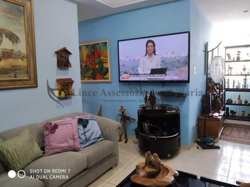Sala - Apartamento 2 quartos à venda Méier, Norte,Rio de Janeiro - R$ 226.000 - TAAP22350 - 7
