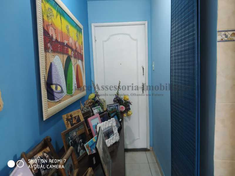 Sala - Apartamento 2 quartos à venda Méier, Norte,Rio de Janeiro - R$ 226.000 - TAAP22350 - 5