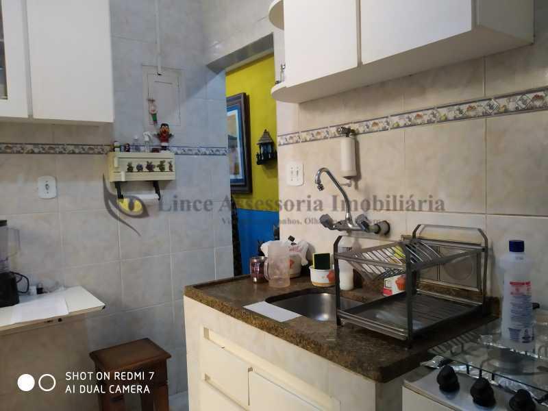 Cozinha - Apartamento 2 quartos à venda Méier, Norte,Rio de Janeiro - R$ 226.000 - TAAP22350 - 25