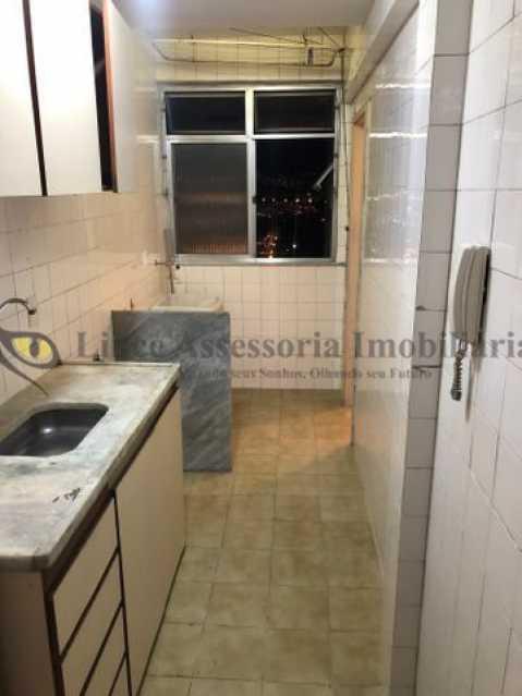 16 - Apartamento 2 quartos à venda São Francisco Xavier, Norte,Rio de Janeiro - R$ 215.000 - TAAP22351 - 17