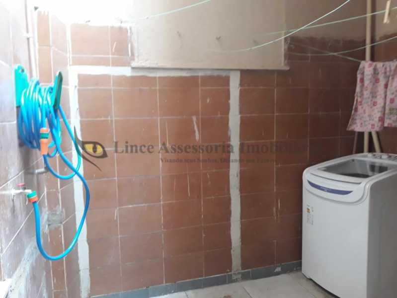 Area de Serviço - Apartamento 2 quartos à venda Grajaú, Norte,Rio de Janeiro - R$ 350.000 - TAAP22355 - 17