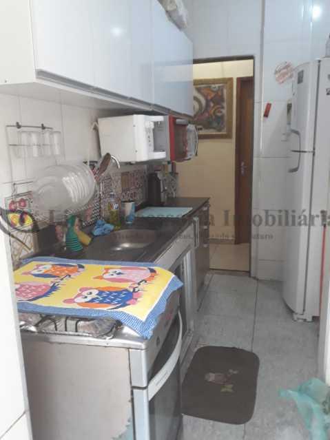 Cozinha - Apartamento 2 quartos à venda Grajaú, Norte,Rio de Janeiro - R$ 350.000 - TAAP22355 - 13