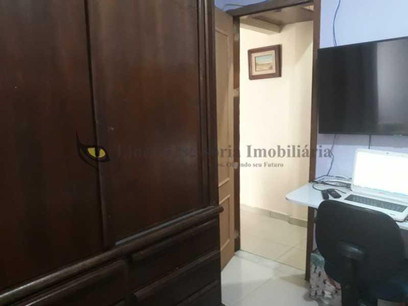 Quarto..... - Apartamento 2 quartos à venda Grajaú, Norte,Rio de Janeiro - R$ 350.000 - TAAP22355 - 6