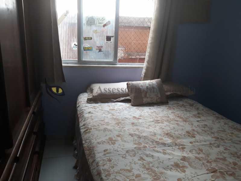 Quarto... - Apartamento 2 quartos à venda Grajaú, Norte,Rio de Janeiro - R$ 350.000 - TAAP22355 - 9