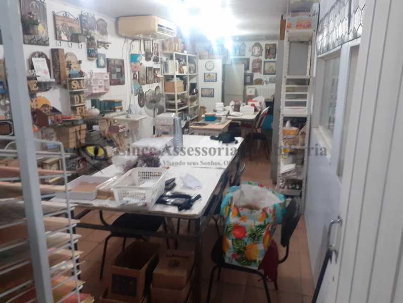 1ºpiso loja  - Depósito 540m² à venda Andaraí, Norte,Rio de Janeiro - R$ 1.300.000 - TADP30001 - 1