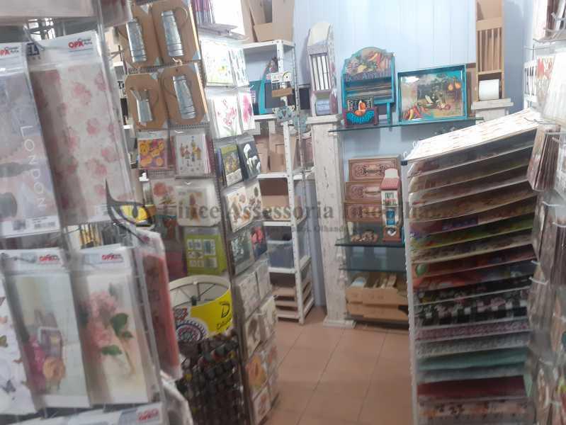 1ºpiso loja  - Depósito 540m² à venda Andaraí, Norte,Rio de Janeiro - R$ 1.300.000 - TADP30001 - 3