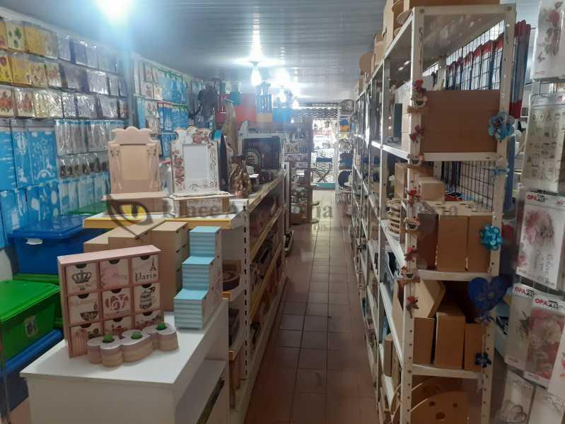 1ºpiso loja  - Depósito 540m² à venda Andaraí, Norte,Rio de Janeiro - R$ 1.300.000 - TADP30001 - 4
