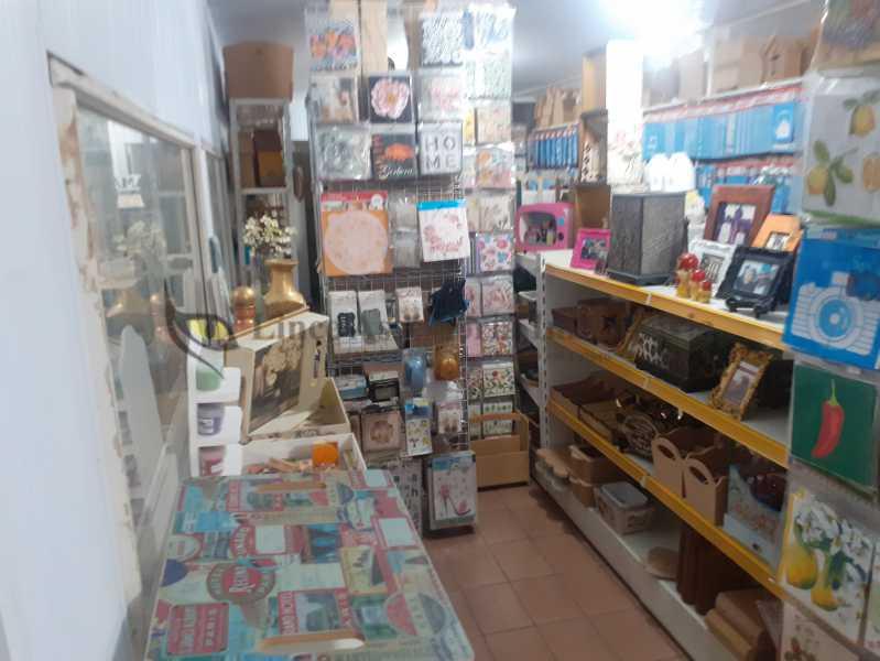 1ºpiso loja - Depósito 540m² à venda Andaraí, Norte,Rio de Janeiro - R$ 1.300.000 - TADP30001 - 6