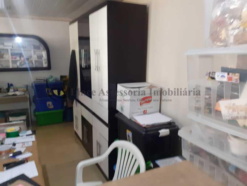 2º piso  - Depósito 540m² à venda Andaraí, Norte,Rio de Janeiro - R$ 1.300.000 - TADP30001 - 9