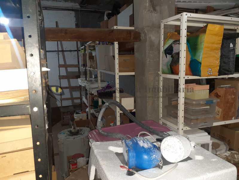 2º piso - Depósito 540m² à venda Andaraí, Norte,Rio de Janeiro - R$ 1.300.000 - TADP30001 - 10