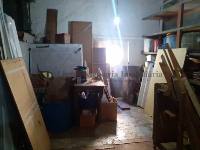 2ºpiso - Depósito 540m² à venda Andaraí, Norte,Rio de Janeiro - R$ 1.300.000 - TADP30001 - 11