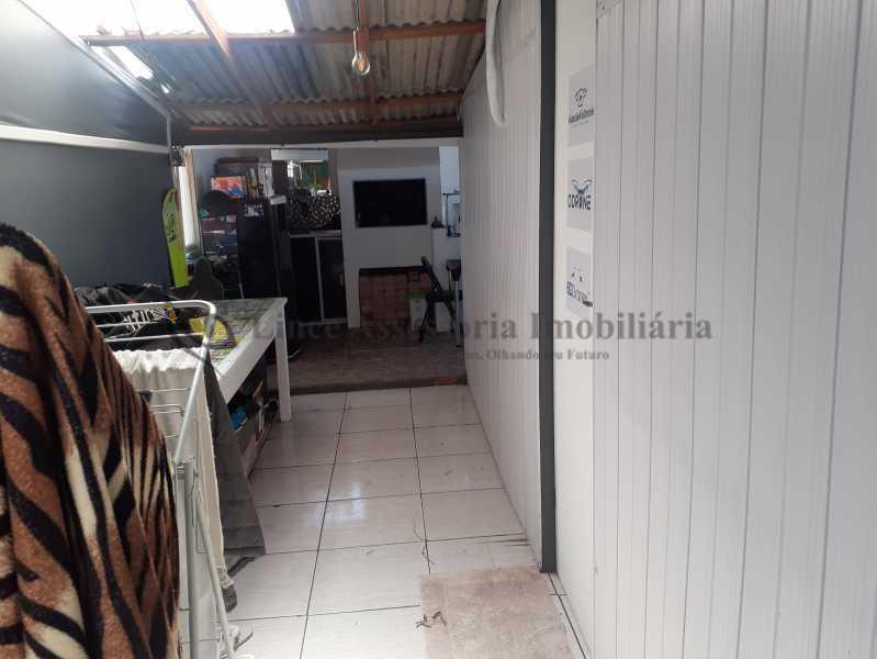 3º piso 2 - Depósito 540m² à venda Andaraí, Norte,Rio de Janeiro - R$ 1.300.000 - TADP30001 - 12
