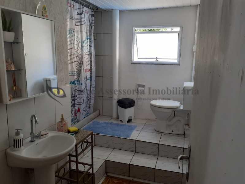 banheiro 1ºpiso 2 - Depósito 540m² à venda Andaraí, Norte,Rio de Janeiro - R$ 1.300.000 - TADP30001 - 15