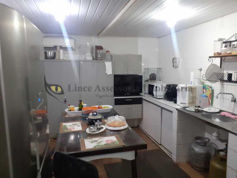 cozinha 1ºpiso - Depósito 540m² à venda Andaraí, Norte,Rio de Janeiro - R$ 1.300.000 - TADP30001 - 16