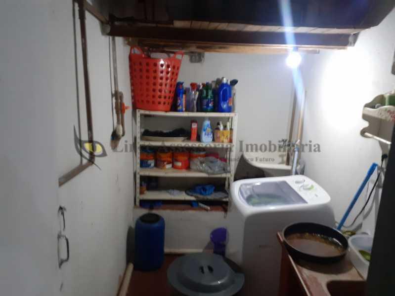 lavanderia 1º piso - Depósito 540m² à venda Andaraí, Norte,Rio de Janeiro - R$ 1.300.000 - TADP30001 - 18