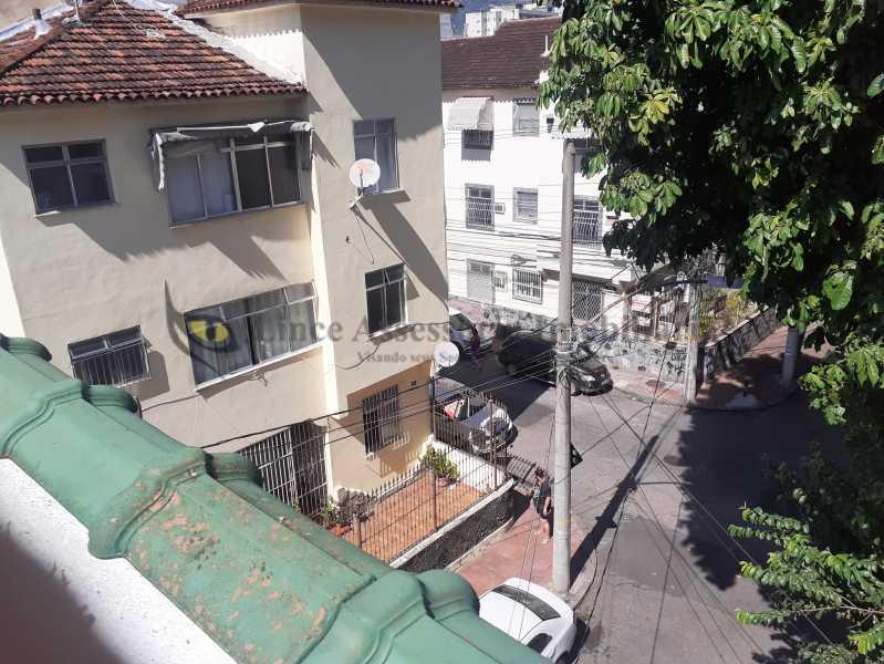 vista  - Depósito 540m² à venda Andaraí, Norte,Rio de Janeiro - R$ 1.300.000 - TADP30001 - 22