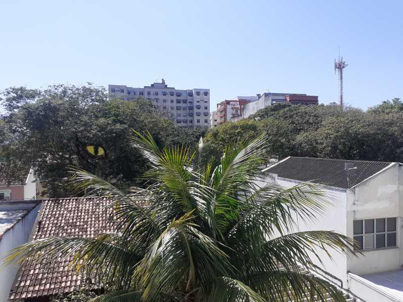 vista  - Depósito 540m² à venda Andaraí, Norte,Rio de Janeiro - R$ 1.300.000 - TADP30001 - 23
