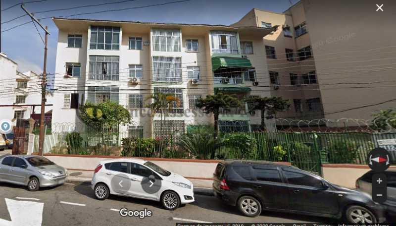 01 - Apartamento 2 quartos à venda Rio Comprido, Norte,Rio de Janeiro - R$ 280.000 - TAAP22358 - 1