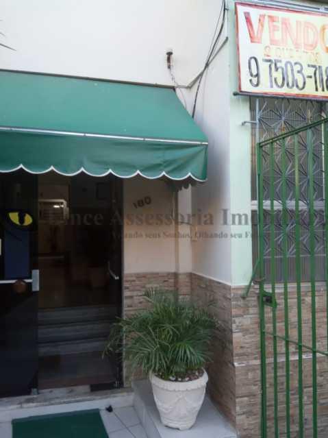 15 - Apartamento 2 quartos à venda Rio Comprido, Norte,Rio de Janeiro - R$ 280.000 - TAAP22358 - 16