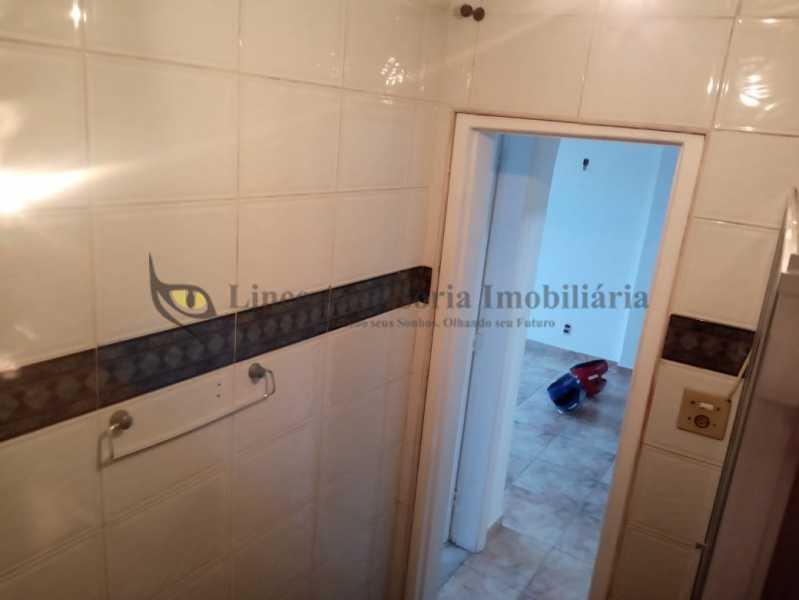 17 - Apartamento 2 quartos à venda Rio Comprido, Norte,Rio de Janeiro - R$ 280.000 - TAAP22358 - 18