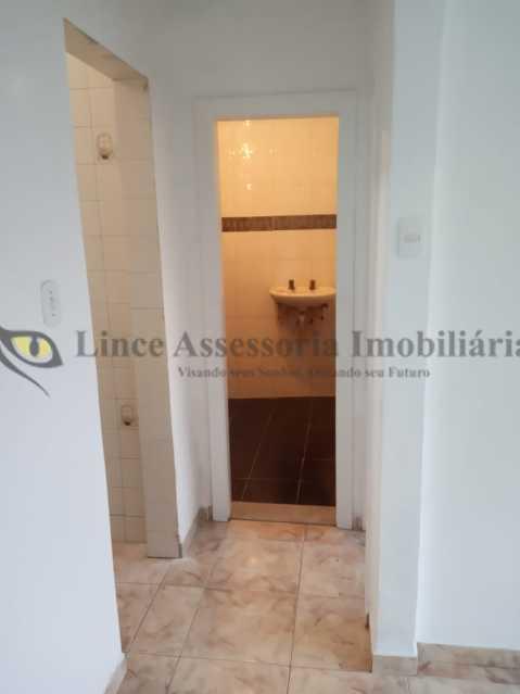 18 - Apartamento 2 quartos à venda Rio Comprido, Norte,Rio de Janeiro - R$ 280.000 - TAAP22358 - 19