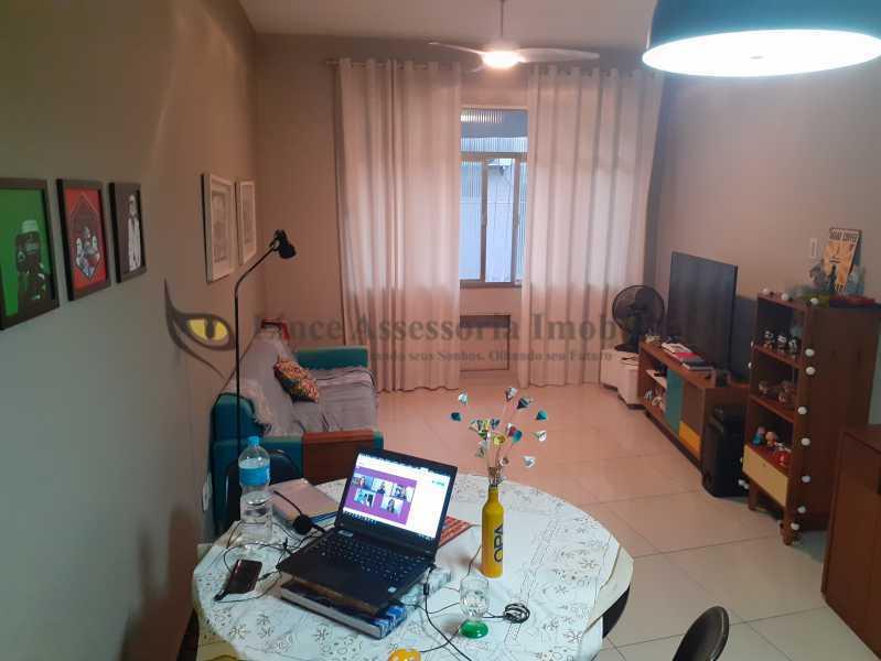 Sala - Apartamento 2 quartos à venda Maracanã, Norte,Rio de Janeiro - R$ 420.000 - TAAP22366 - 5