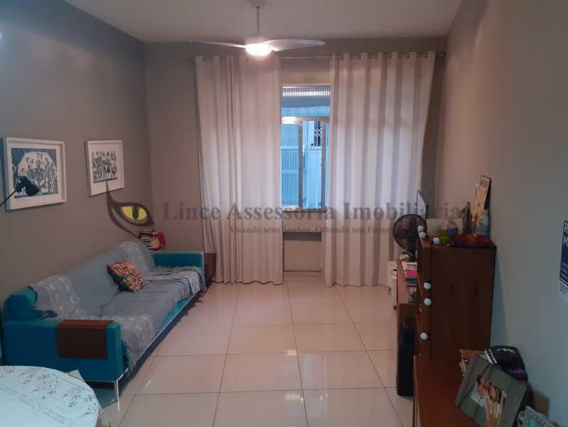 Sala - Apartamento 2 quartos à venda Maracanã, Norte,Rio de Janeiro - R$ 420.000 - TAAP22366 - 1