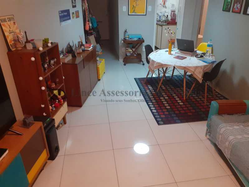 Sala - Apartamento 2 quartos à venda Maracanã, Norte,Rio de Janeiro - R$ 420.000 - TAAP22366 - 4