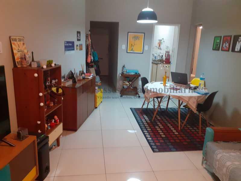 Sala - Apartamento 2 quartos à venda Maracanã, Norte,Rio de Janeiro - R$ 420.000 - TAAP22366 - 3
