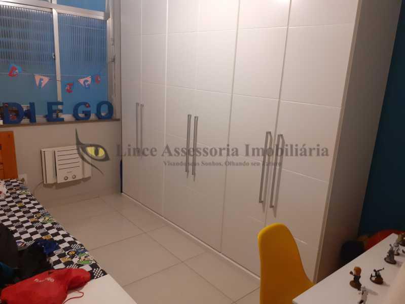Quarto - Apartamento 2 quartos à venda Maracanã, Norte,Rio de Janeiro - R$ 420.000 - TAAP22366 - 15