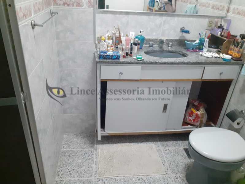 Banheiro - Apartamento 2 quartos à venda Maracanã, Norte,Rio de Janeiro - R$ 420.000 - TAAP22366 - 16