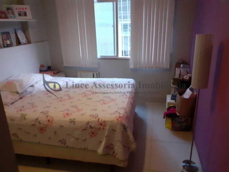 Quarto - Apartamento 2 quartos à venda Maracanã, Norte,Rio de Janeiro - R$ 420.000 - TAAP22366 - 9