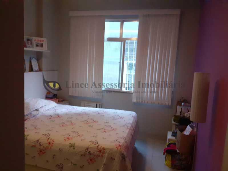 Quarto - Apartamento 2 quartos à venda Maracanã, Norte,Rio de Janeiro - R$ 420.000 - TAAP22366 - 11