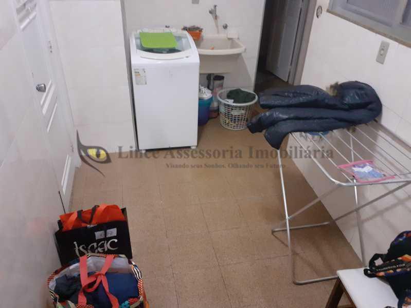 Área de Serviço - Apartamento 2 quartos à venda Maracanã, Norte,Rio de Janeiro - R$ 420.000 - TAAP22366 - 20