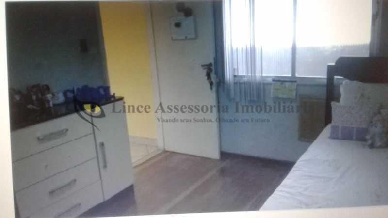02 - Cobertura 3 quartos à venda Rio Comprido, Norte,Rio de Janeiro - R$ 449.999 - TACO30153 - 3
