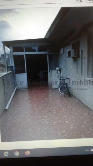 03 - Cobertura 3 quartos à venda Rio Comprido, Norte,Rio de Janeiro - R$ 449.999 - TACO30153 - 4