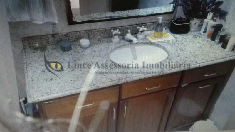 12 - Cobertura 3 quartos à venda Rio Comprido, Norte,Rio de Janeiro - R$ 449.999 - TACO30153 - 13