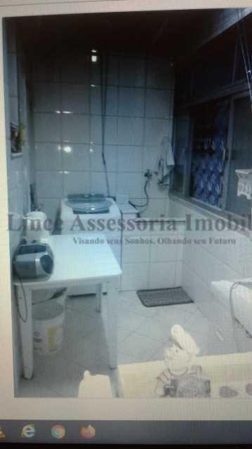14 - Cobertura 3 quartos à venda Rio Comprido, Norte,Rio de Janeiro - R$ 449.999 - TACO30153 - 15
