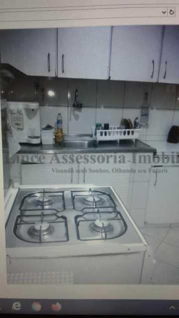 16 - Cobertura 3 quartos à venda Rio Comprido, Norte,Rio de Janeiro - R$ 449.999 - TACO30153 - 17
