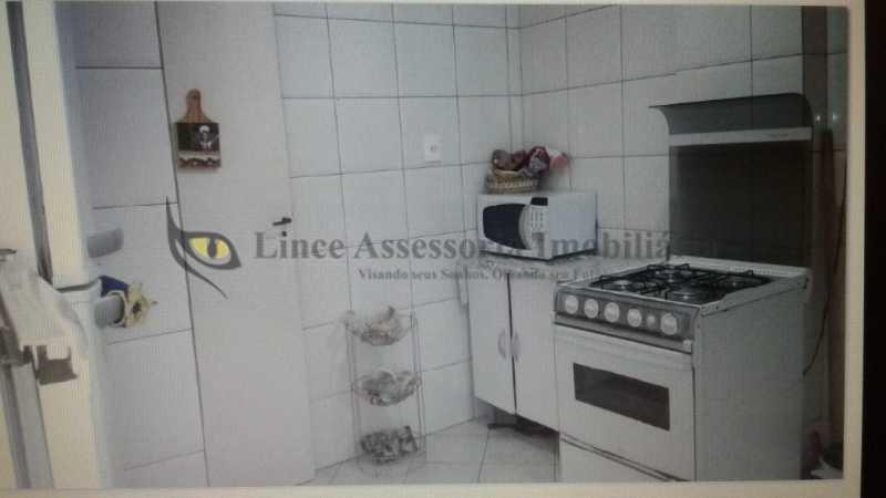 17 - Cobertura 3 quartos à venda Rio Comprido, Norte,Rio de Janeiro - R$ 449.999 - TACO30153 - 18