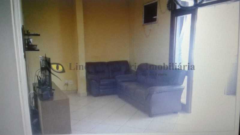 22 - Cobertura 3 quartos à venda Rio Comprido, Norte,Rio de Janeiro - R$ 449.999 - TACO30153 - 23