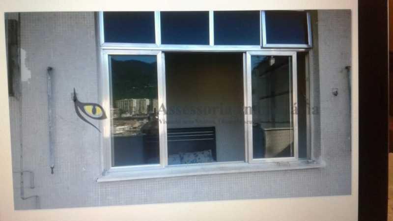 24 - Cobertura 3 quartos à venda Rio Comprido, Norte,Rio de Janeiro - R$ 449.999 - TACO30153 - 25
