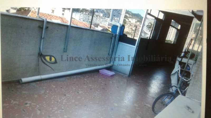 25 - Cobertura 3 quartos à venda Rio Comprido, Norte,Rio de Janeiro - R$ 449.999 - TACO30153 - 26