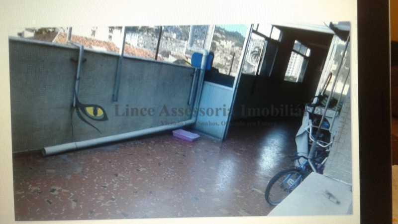 26 - Cobertura 3 quartos à venda Rio Comprido, Norte,Rio de Janeiro - R$ 449.999 - TACO30153 - 27