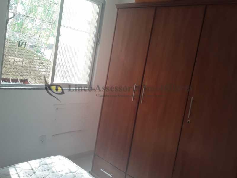 quarto foto3 - Apartamento 1 quarto à venda Copacabana, Sul,Rio de Janeiro - R$ 380.000 - TAAP10463 - 10